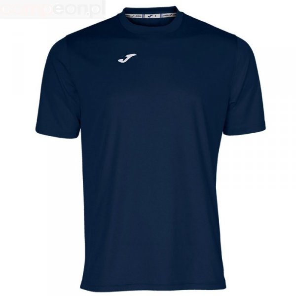 Koszulka Joma Combi 100052 331 granatowy L