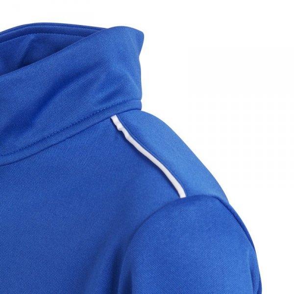 Bluza adidas CORE 18 TR TOP Y CV4140 niebieski 116 cm