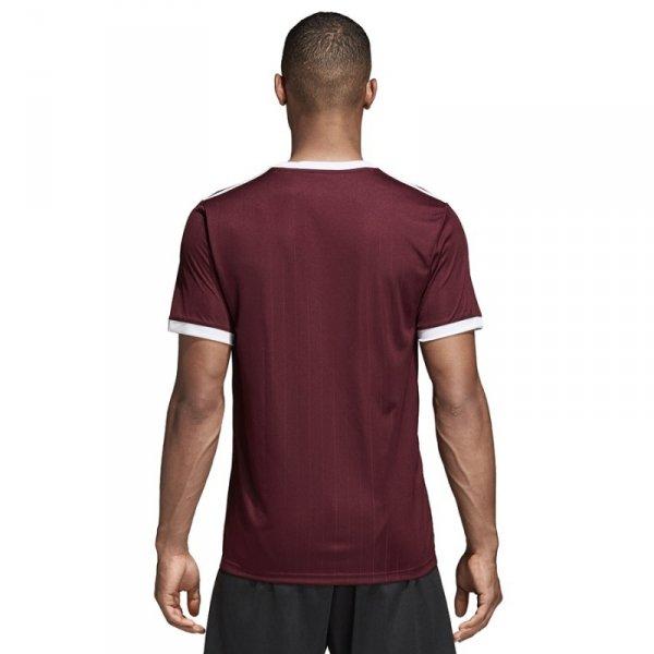 Koszulka adidas Tabela 18 JSY CE8945 czerwony 164 cm