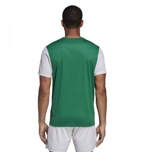 Koszulka adidas Estro 19 JSY DP3238 zielony 140 cm