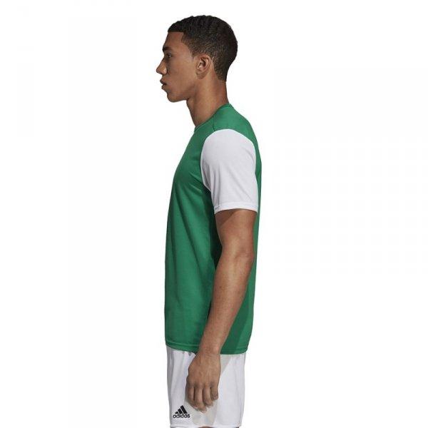 Koszulka adidas Estro 19 JSY Y DP3238 zielony S