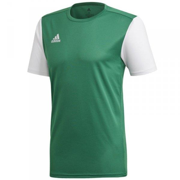Koszulka adidas Estro 19 JSY DP3238 zielony XL