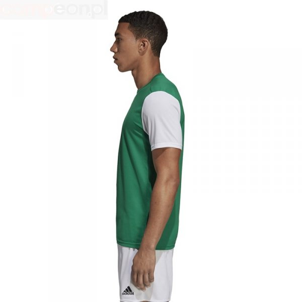 Koszulka adidas Estro 19 JSY Y DP3238 zielony XXL