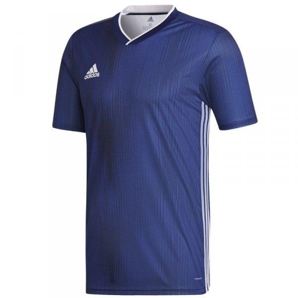 Koszulka adidas Tiro 19 JSY DP3533 granatowy XL