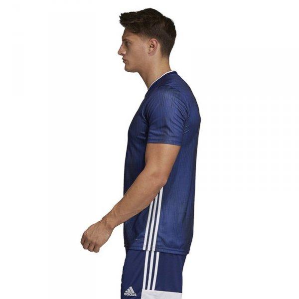 Koszulka adidas Tiro 19 JSY DP3533 granatowy XXL
