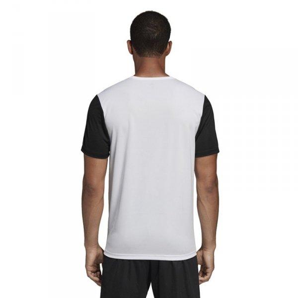 Koszulka adidas Estro 19 JSY Y DP3234 biały M