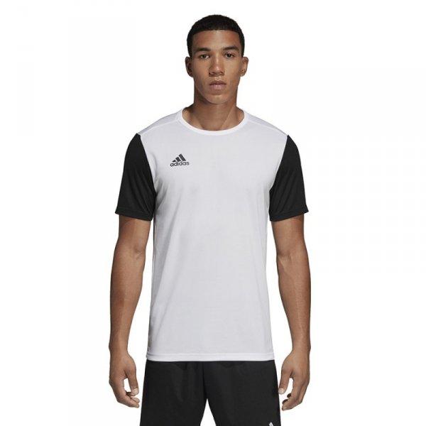 Koszulka adidas Estro 19 JSY DP3234 biały XXL