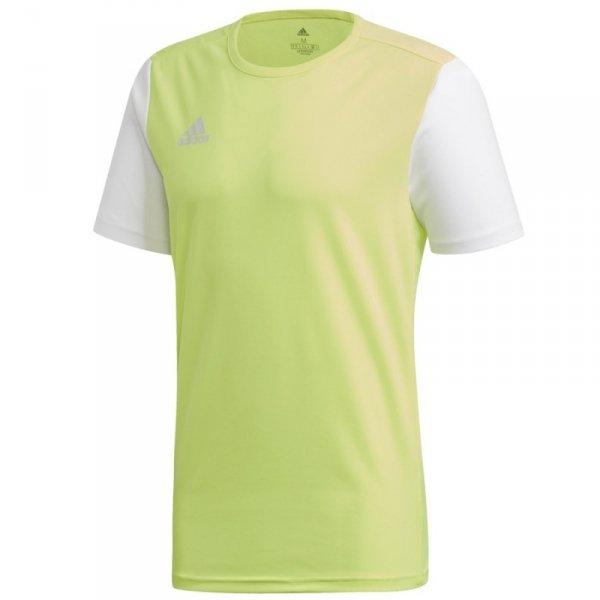 Koszulka adidas Estro 19 JSY DP3235 żółty M