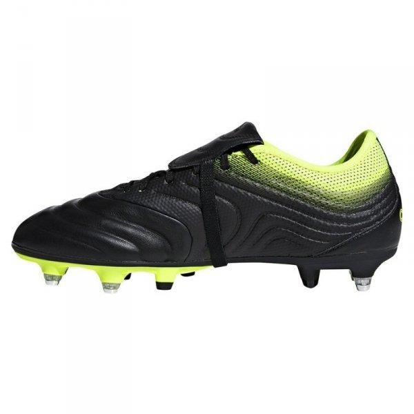 Buty adidas Copa gloro 19.2 SG F36080 czarny 41 1/3