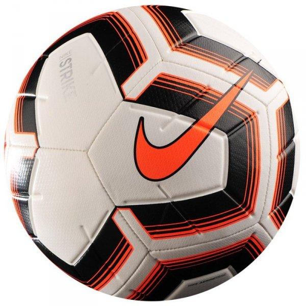 Piłka Nike Strike Team SC3535 101 biały 5