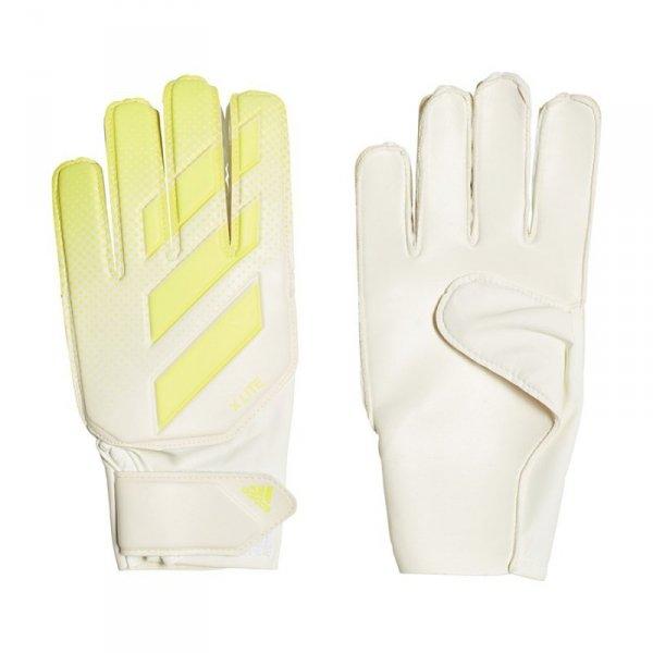 Rękawice adidas X Lite DN8539 biały 6