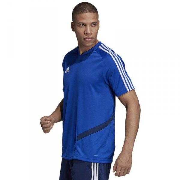 Koszulka adidas TIRO 19 TR JSY DT5285 niebieski M