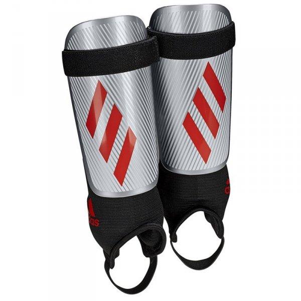 Nagolenniki adidas X Club DY0088 szary XL
