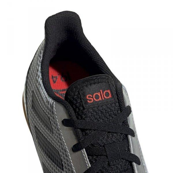 Buty adidas Predator 19.4 IN F35630 szary 47 1/3