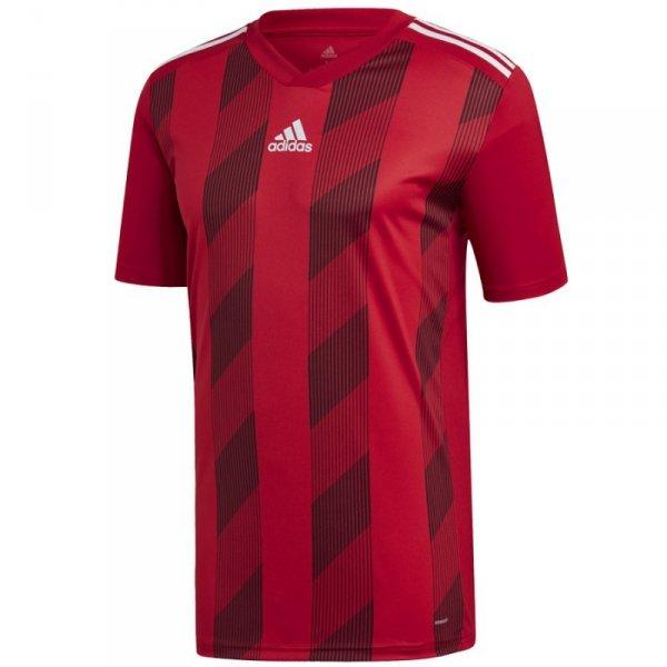 Koszulka adidas Striped 19 JSY DP3199 czerwony S