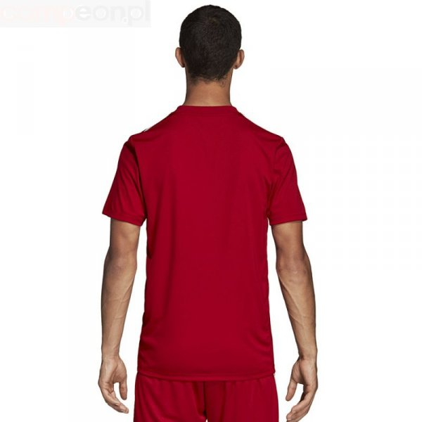 Koszulka adidas Striped 19 JSY DP3199 czerwony XXL