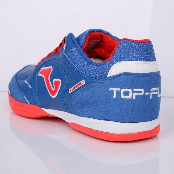 Buty Joma Top Flex 904 IN TOPW.904.IN niebieski 41