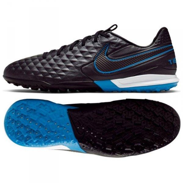 Buty Nike Tiempo Legend 8 PRO TF AT6136 004 czarny 39