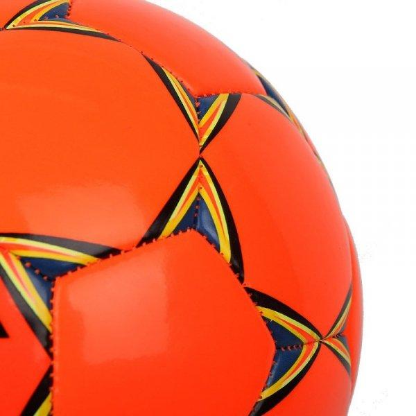 Piłka Select Futsal Magic pomarańczowy 4