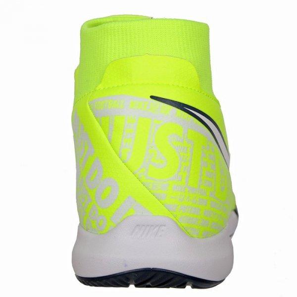 Buty Nike Phantom VSN Academy DF IC AO3267 717 żółty 45