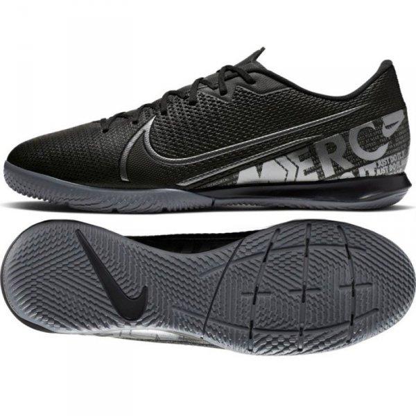Buty Nike Mercurial Vapor 13 Academy IC AT7993 001 czarny 42