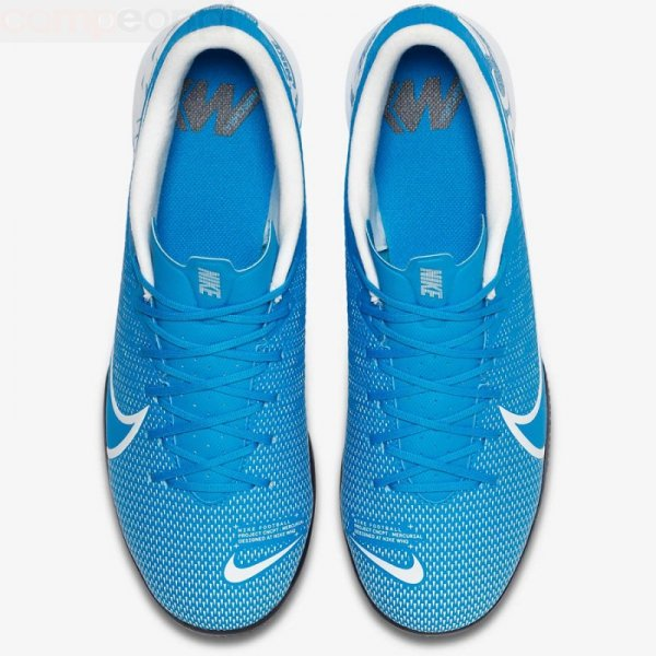 Buty Nike Mercurial Vapor 13 Academy IC AT7993 414 niebieski 44 1/2