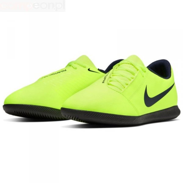 Buty Nike Phantom Venom Club IC AO0399 717 żółty 38 1/2