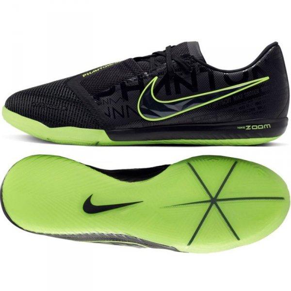 Buty Nike Zoom Phantom Venom Pro IC BQ7496 007 czarny 41
