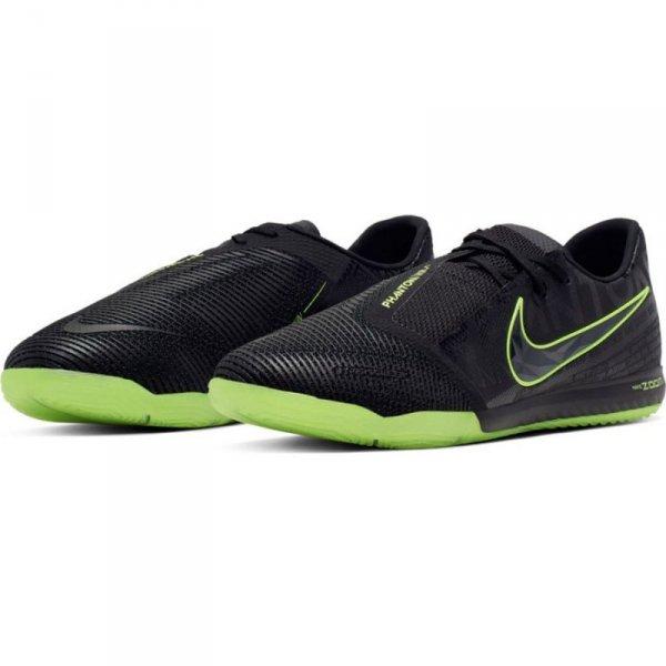 Buty Nike Zoom Phantom Venom Pro IC BQ7496 007 czarny 44 1/2