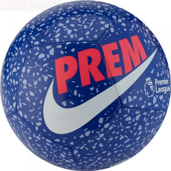 Piłka Nike Pitch - Energy SC3983 410 granatowy 5
