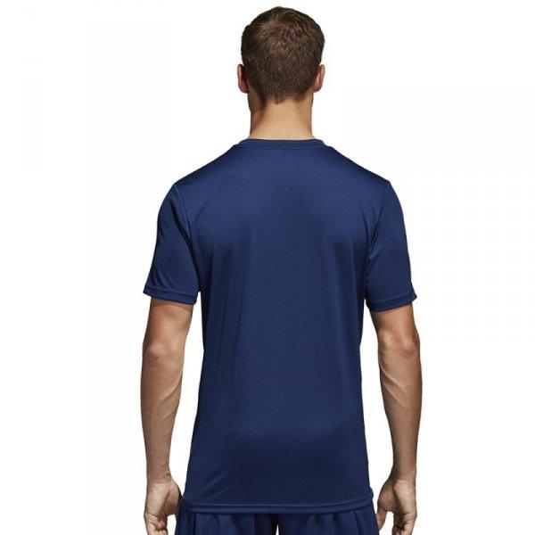 Koszulka adidas Core 18 JSY CV3450 granatowy XL