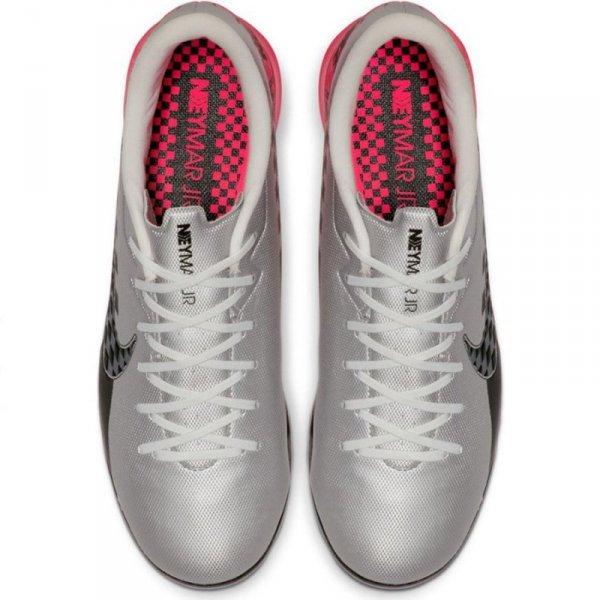 Buty Nike Mercurial Vapor 13 Academy IC Neymar AT7994 006 szary 39