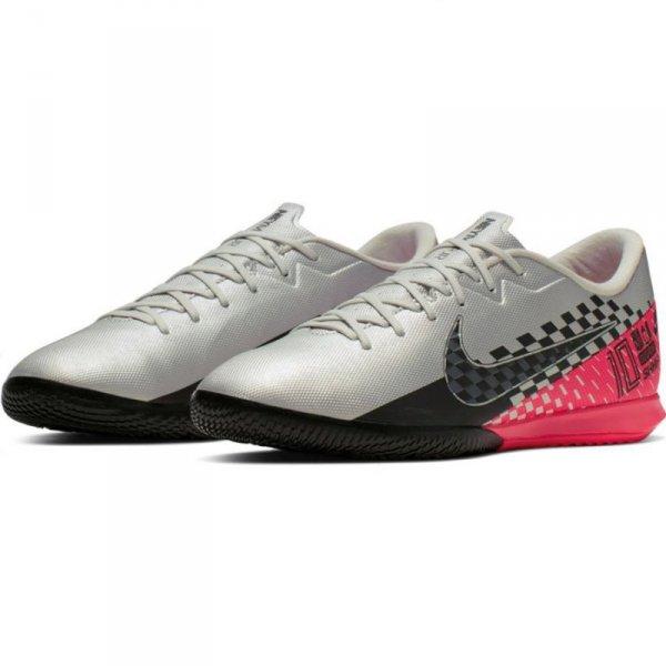 Buty Nike Mercurial Vapor 13 Academy IC Neymar AT7994 006 szary 40 1/2
