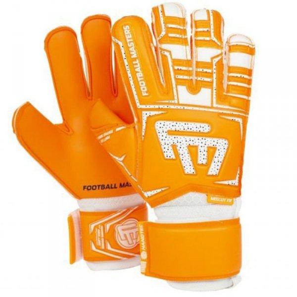 Rękawice FM Training Orange Aqua Mixcut FR v 3.0 pomarańczowy 9