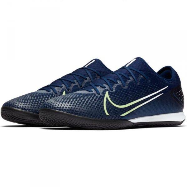 Buty Nike Mercurial Vapor 13 PRO MDS IC CJ1302 401 niebieski 44 1/2