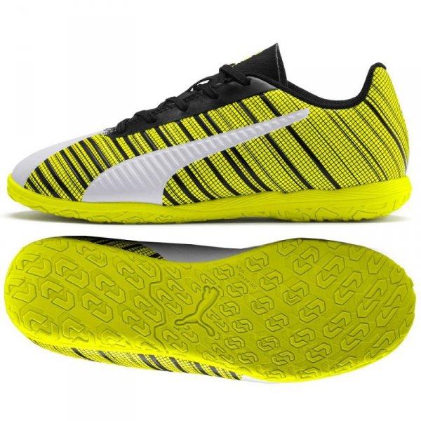 Buty Puma One 5.4 IT JR 105664 04 żółty 31