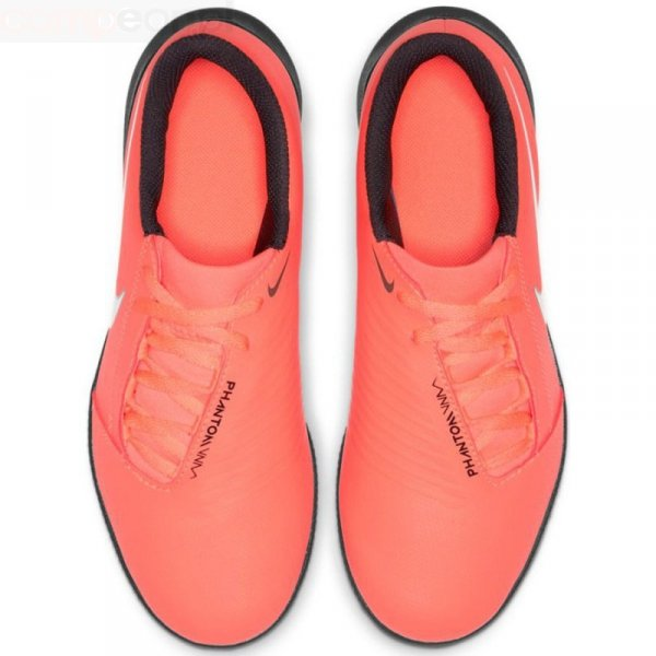 Buty Nike Phantom Venom Club IC AO0399 810 pomarańczowy 30