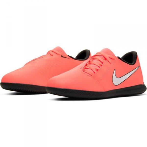 Buty Nike Phantom Venom Club IC AO0399 810 pomarańczowy 36 1/2