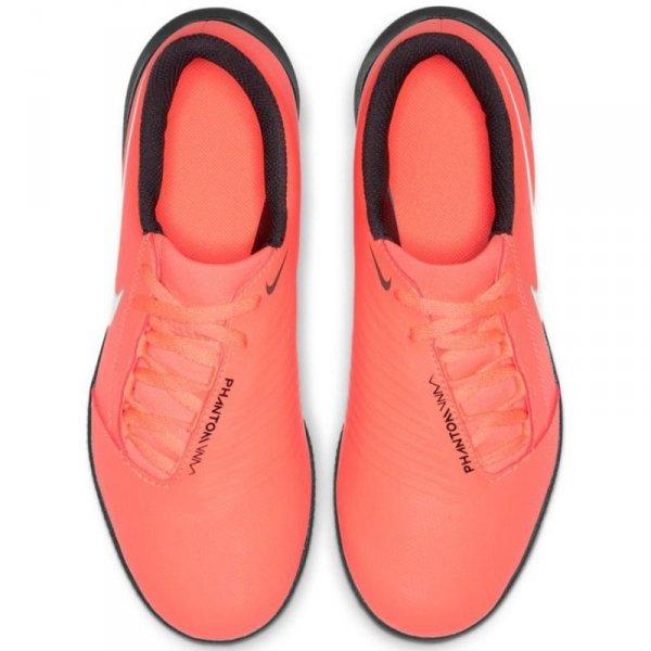 Buty Nike Phantom Venom Club IC AO0399 810 pomarańczowy 38