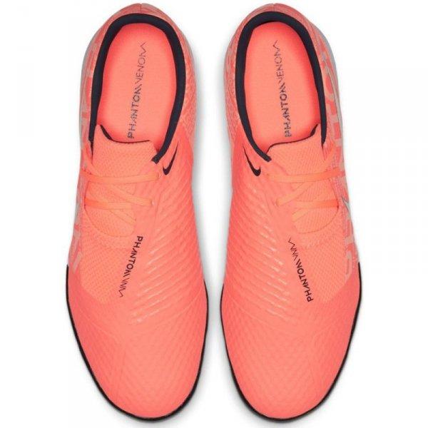 Buty Nike Phantom Venom Academy TF AO0571 810 pomarańczowy 44