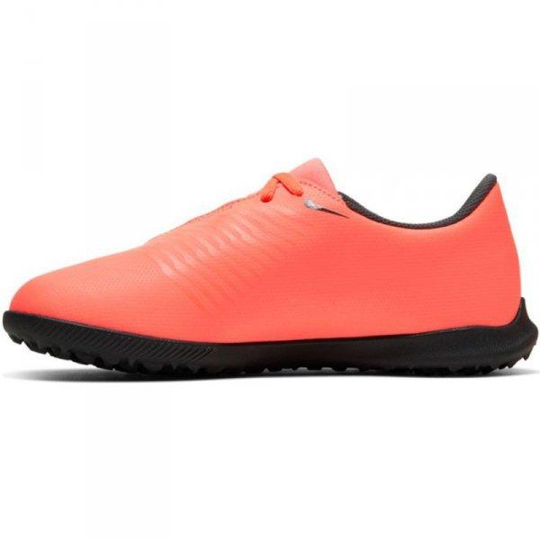 Buty Nike JR Phantom Venom Club TF AO0400 810 pomarańczowy 36