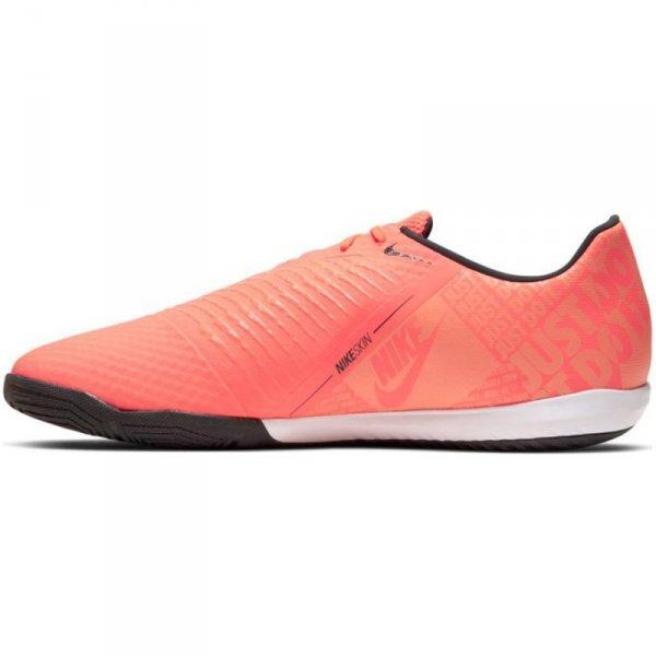 Buty Nike Phantom Venom Academy IC AO0570 810 pomarańczowy 40 1/2