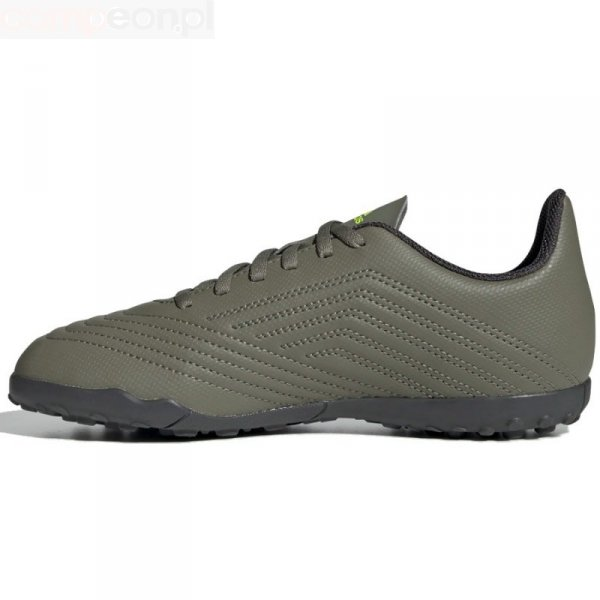 Buty adidas Predator 19.4 TF J EF8222 zielony 29
