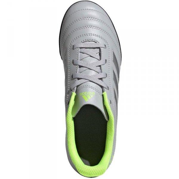 Buty adidas Copa 20.4 TF J EF8359 szary 37 1/3