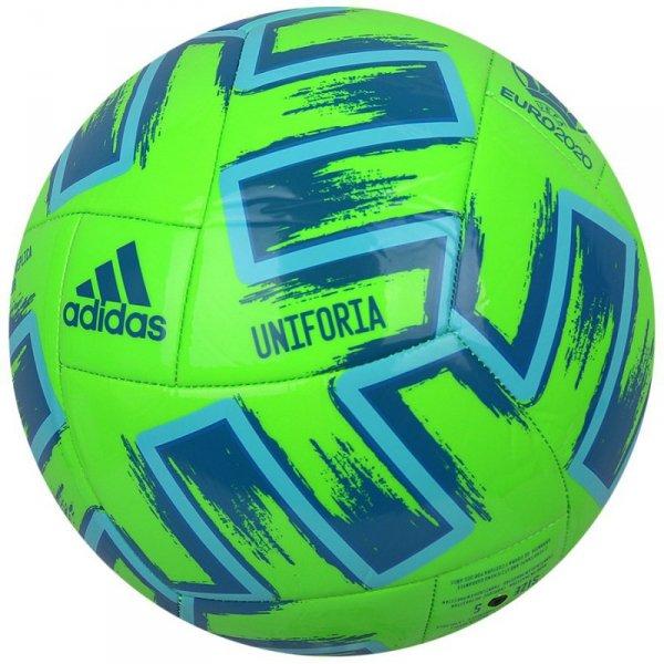 Piłka adidas UNIFORIA Club FH7354 zielony 4