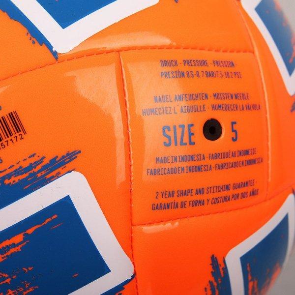 Piłka adidas UNIFORIA Club FP9705 pomarańczowy 4