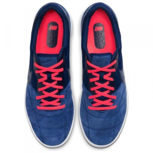 Buty Nike Premier Sala IC AV3153 461 niebieski 40 1/2
