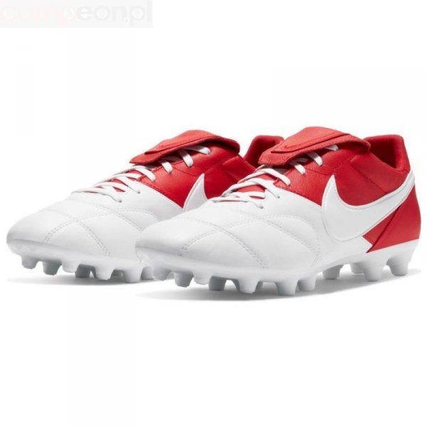 Buty Nike The Nike Premier II FG 917803 611 czerwony 42