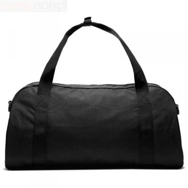 Nike Gym Club Kids' Duffel Bag BA5567 015 czarny