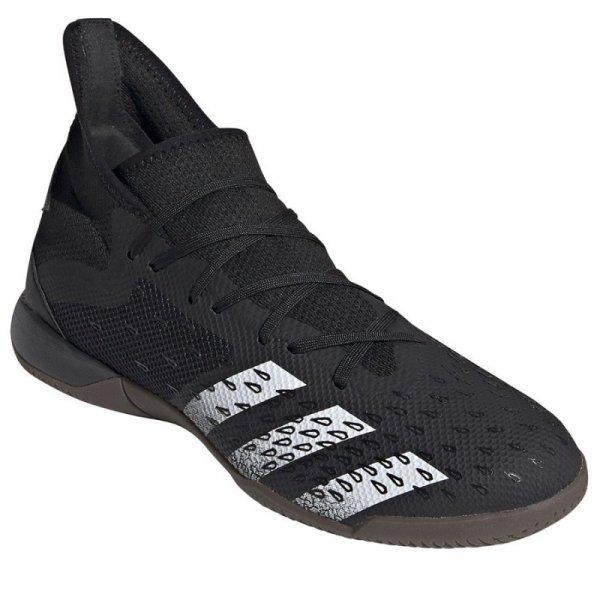 Buty adidas Predator Freak.3 IN FY1032 czarny 46